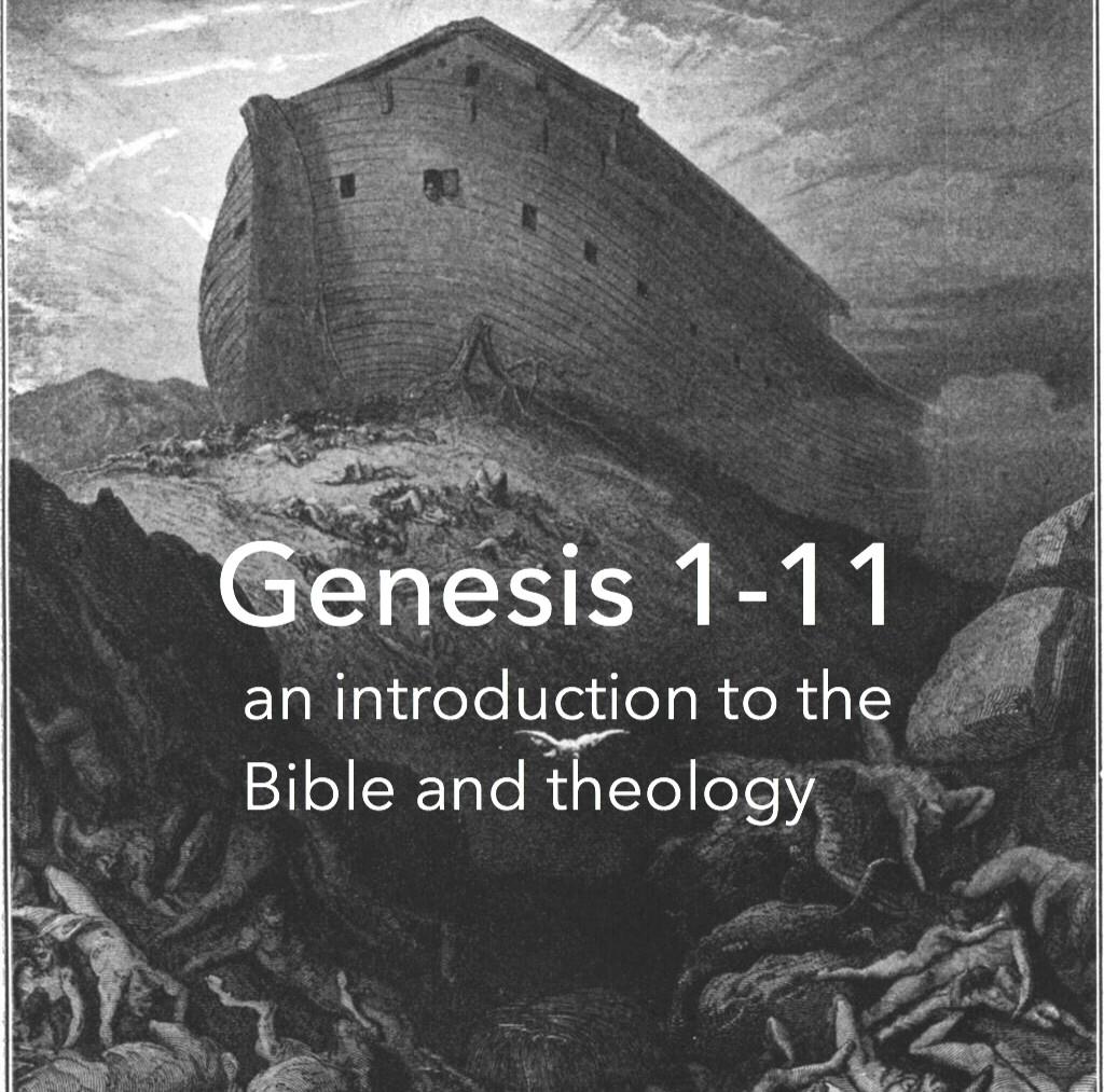 Genesis 1:2-25 – B. C. Newton
