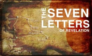 Seven Letters Main