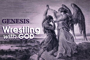 Genesis IIIBG