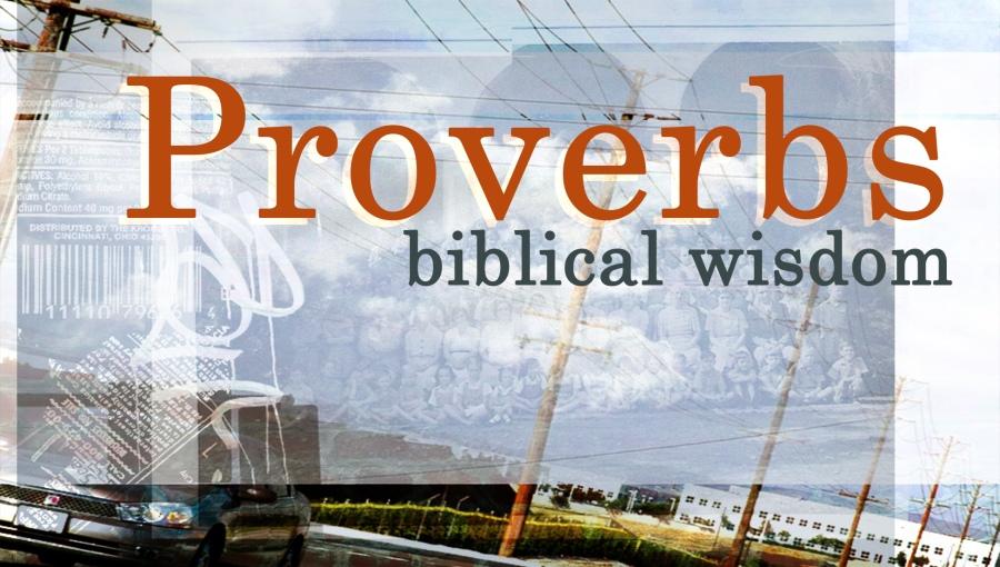 Biblical Wisdom