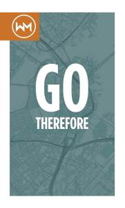 Go Therefore