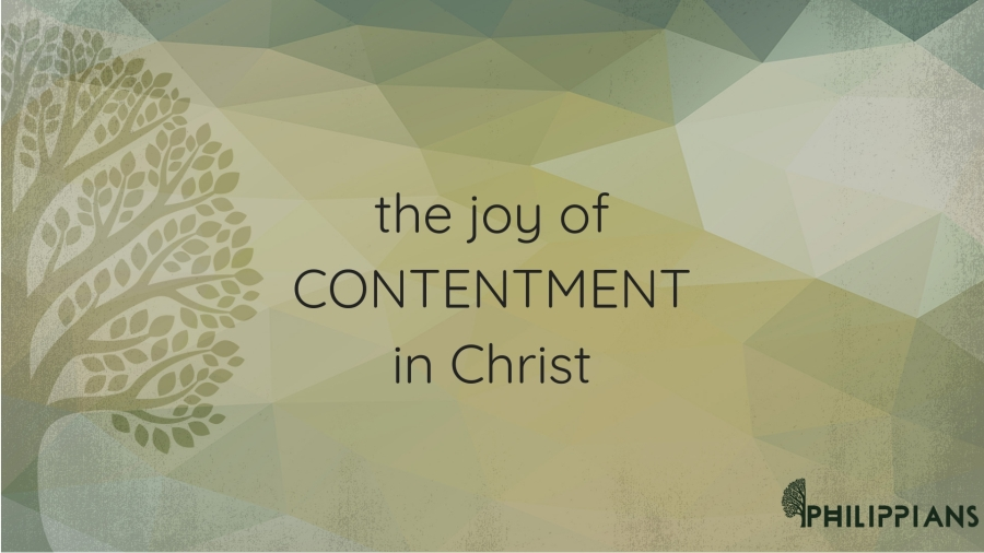 Image result for The Joy of Contentment