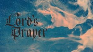 The Lord's Prayer BG