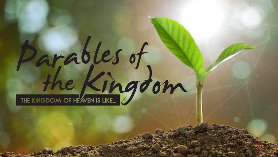 The Kingdom of Heaven Is Like